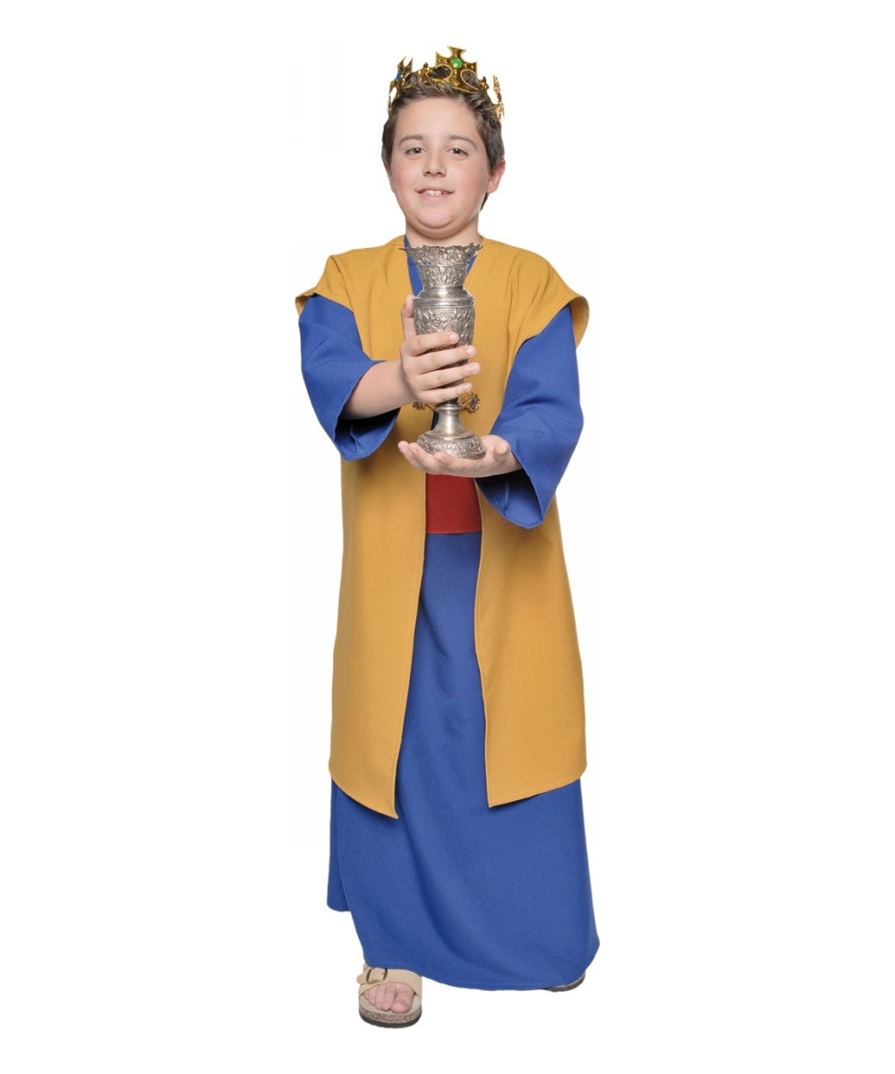 Wise Man Boys Christmas Costume