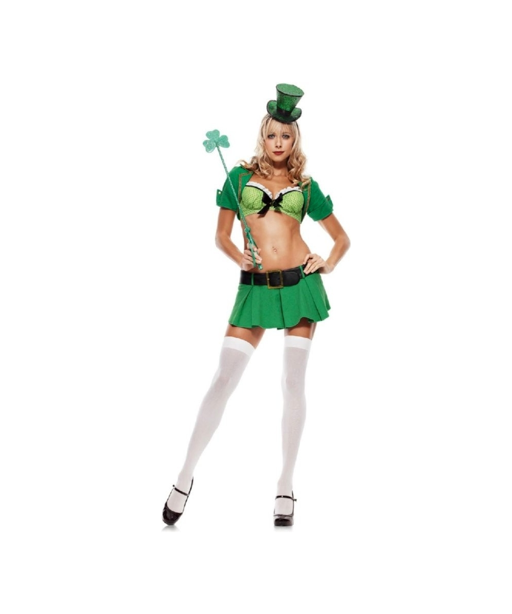sc 1 st  Halloween Costumes : leprechaun costume for women  - Germanpascual.Com