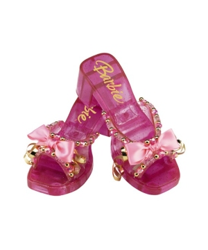 Barbie Girls Shoes