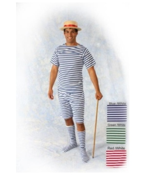 Bathing Suit Men Costume