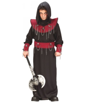 Executioner Child Costume