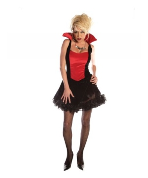 Last Kiss Women Costume