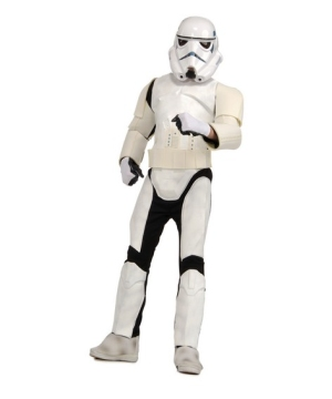 Star Wars Stormtrooper Men Costume