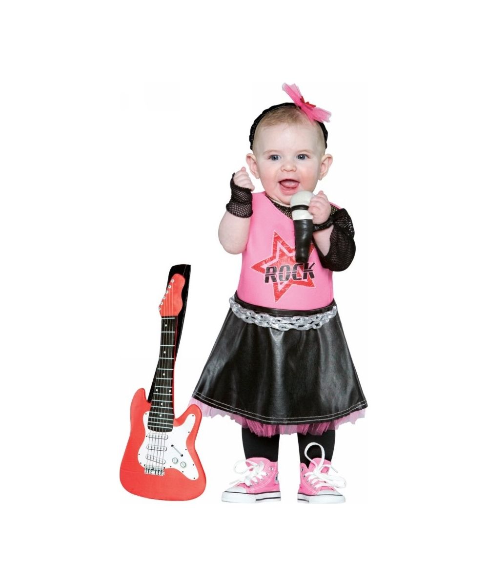 sc 1 st  Wonder Costumes & Future Rock Star - Kids Halloween Costumes
