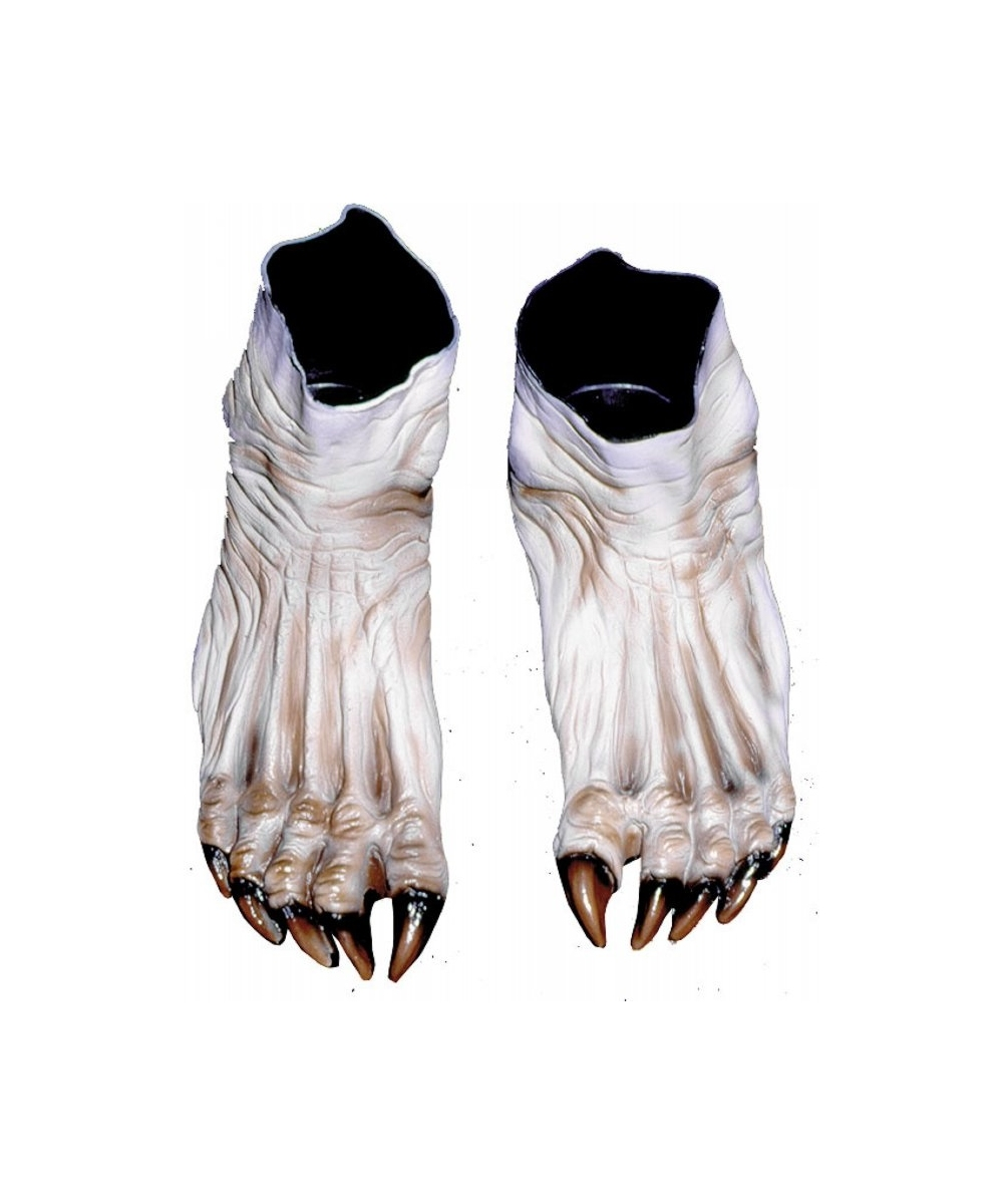 Monster Feet Flesh Costume Adult Halloween Costumes