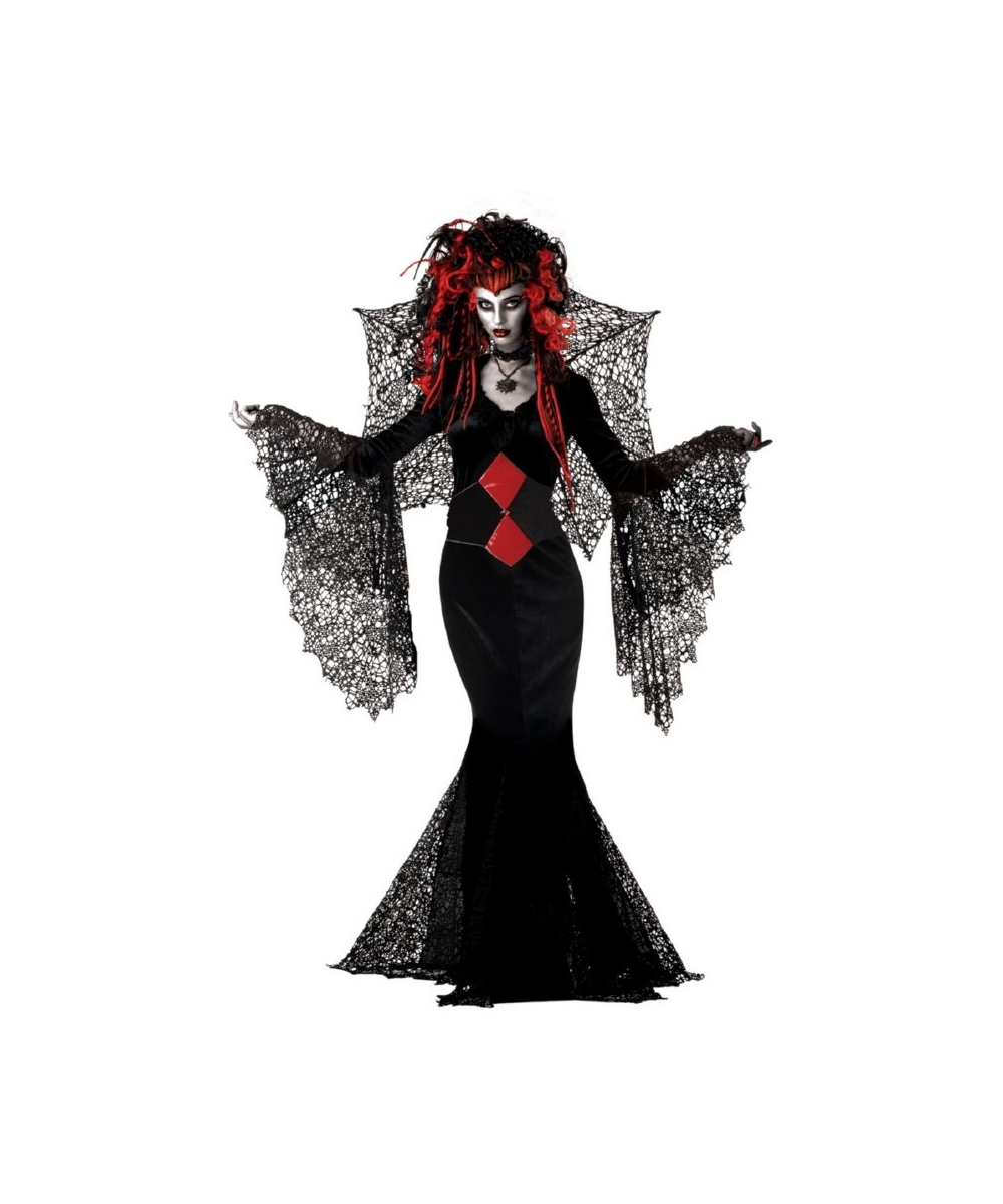 nightmare black widow costume adult halloween costumes