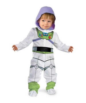 Buzz Light Year Baby Costume