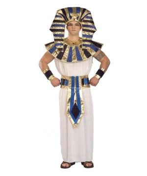 egyptian super tut men costume