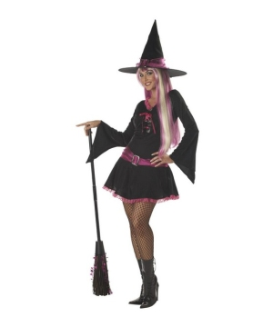 Groovy Magic Women Costume