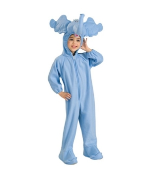 Horton Toddlerboys Costume