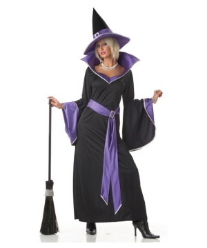 Incantasia the Glamour Witch Women Costume
