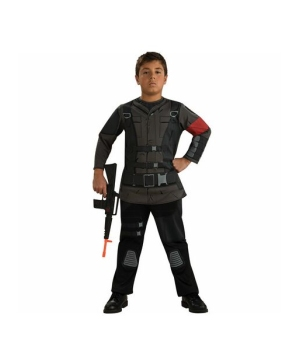 John Connor Boys Costume