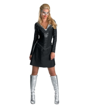 Spider Girl Women Costume