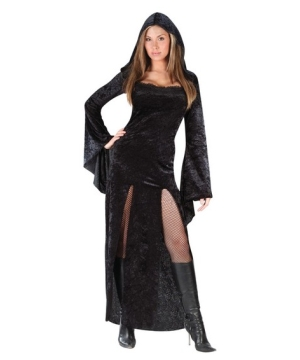 Sultry Sorceress Women Costume
