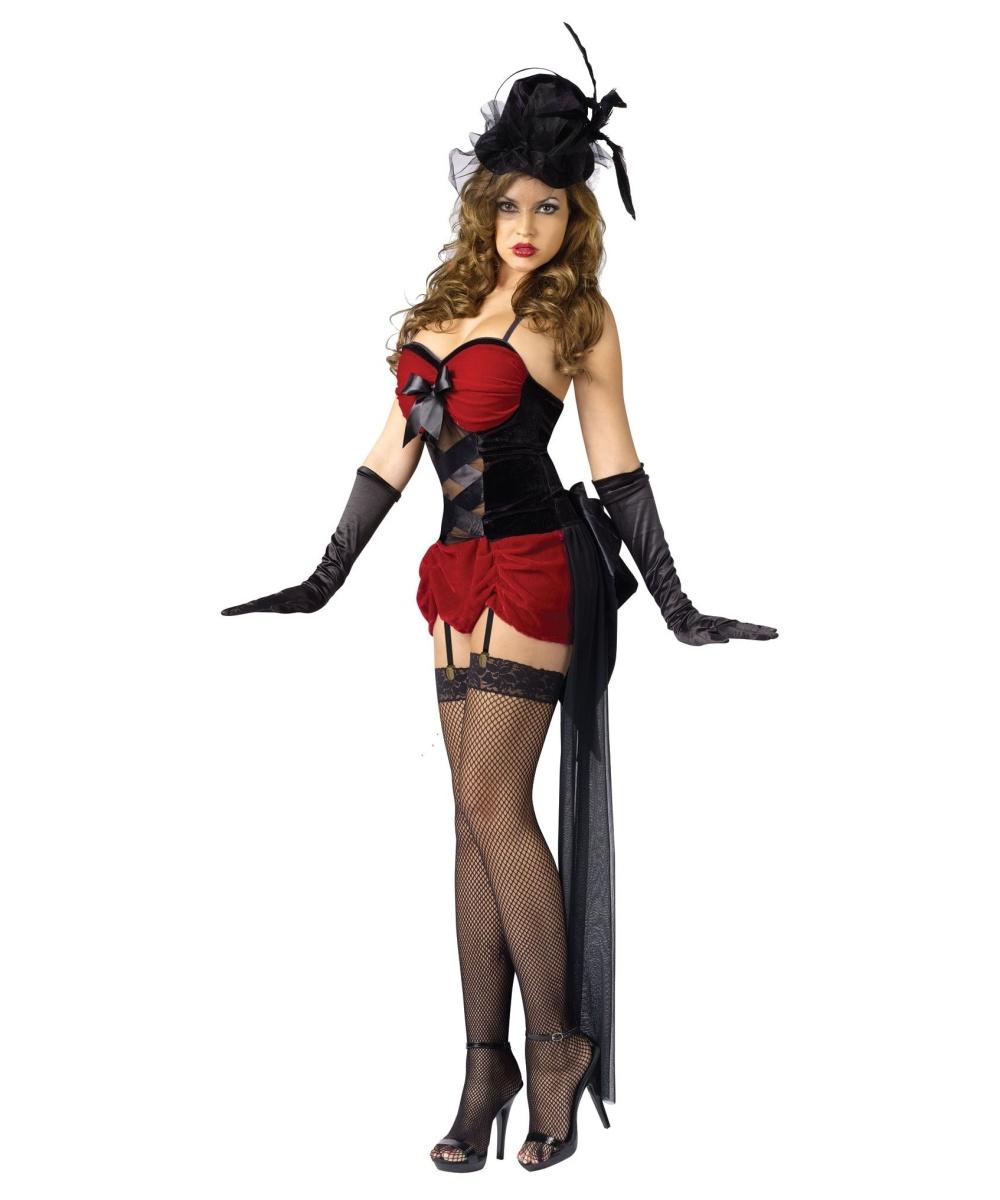 sc 1 st  Wonder Costumes & Adult Burlesque Baby Costume - Burlesque Costumes
