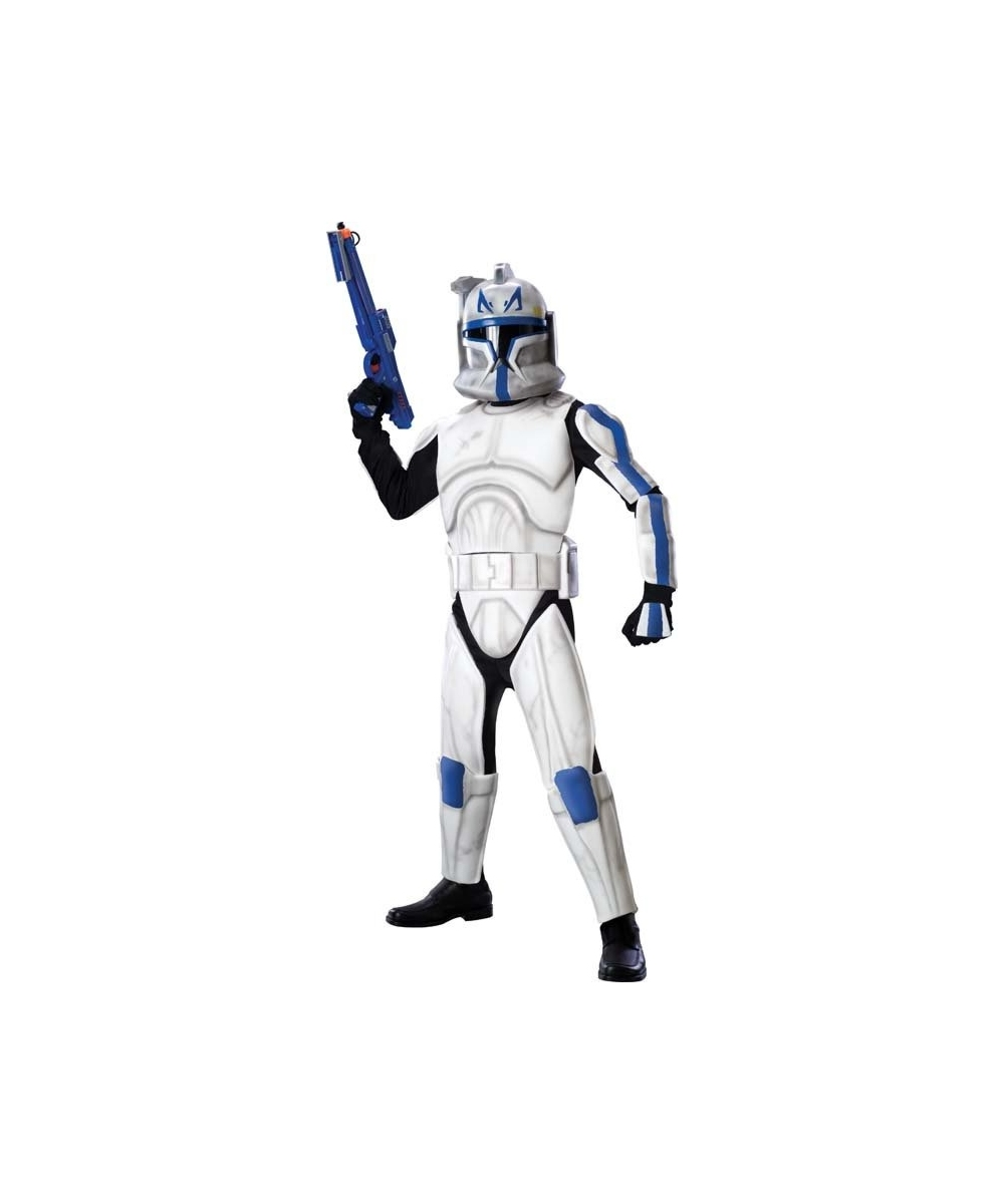 Star wars clone costume for adults