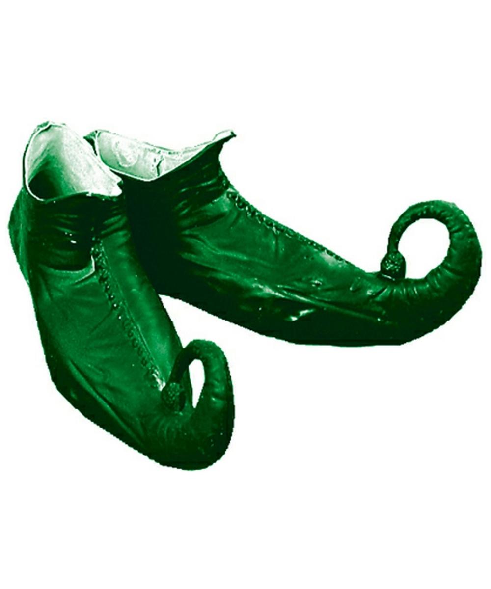 Elf Shoes Holiday Seasonal Costume Shoes