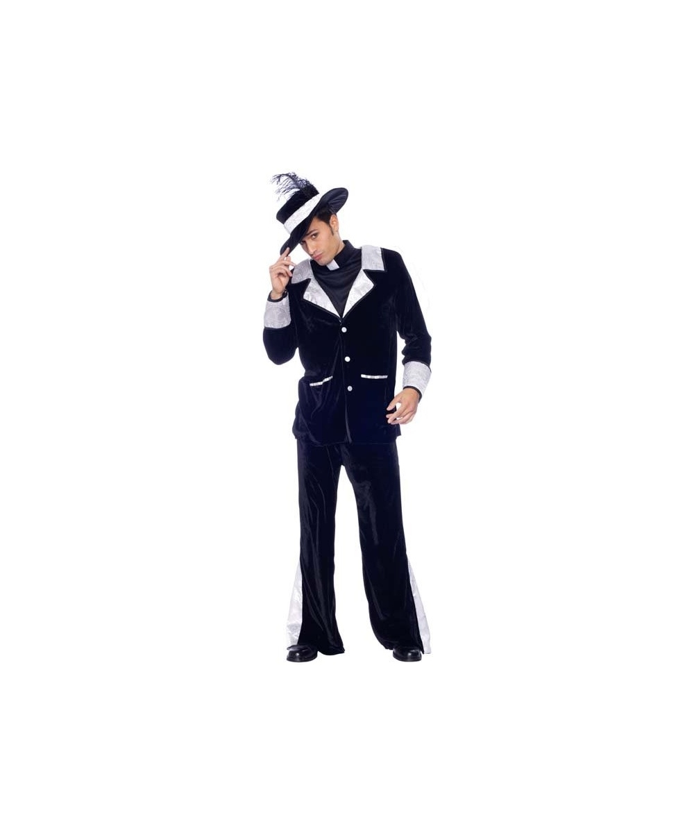 sc 1 st  Wonder Costumes : pimp costumes for mens  - Germanpascual.Com