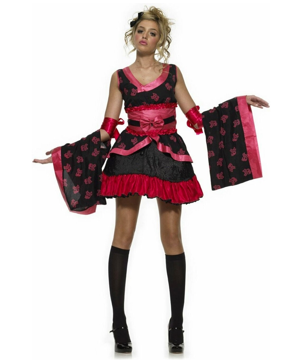 Scary Halloween Costumes For 10 Year Olds