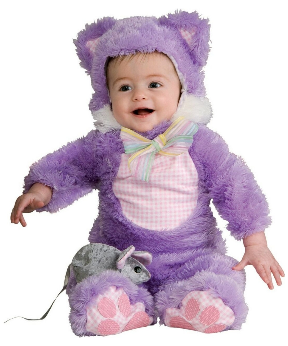 sc 1 st  Wonder Costumes & Kuddly Kitty Costume - Kids Halloween Costumes