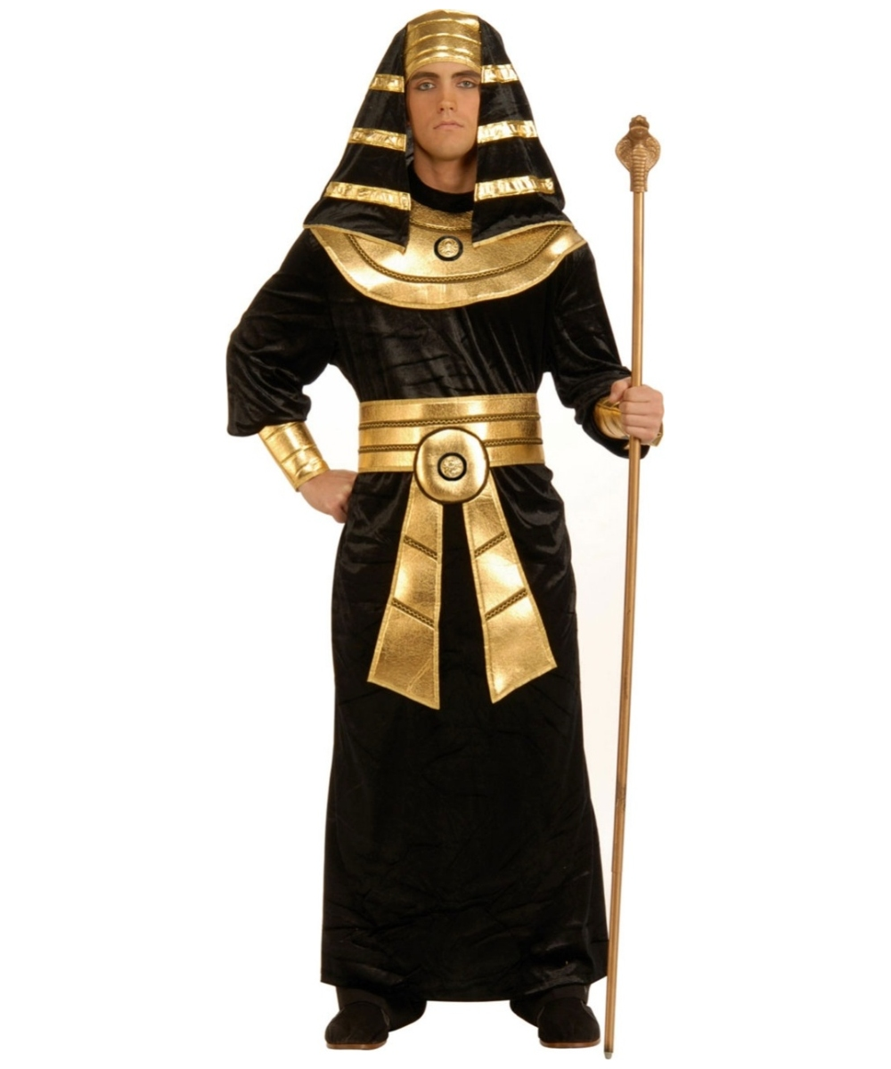 Pharaoh Egyptian Mens Costume  sc 1 st  Wonder Costumes & Pharaoh Costumes - Egyptian King Costumes for Kids u0026 Adults
