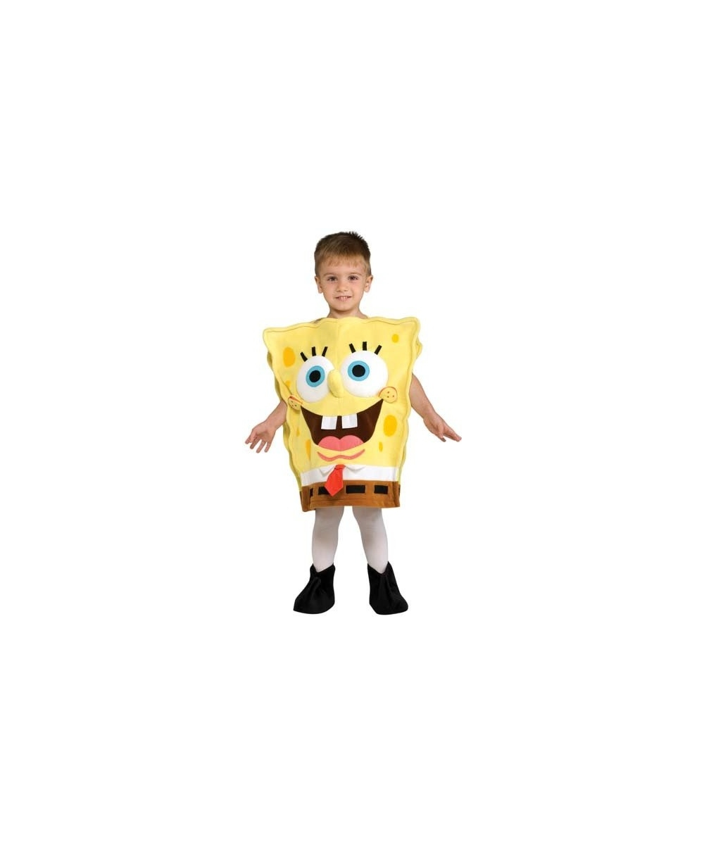 sc 1 st  Wonder Costumes : spongebob costumes for toddlers  - Germanpascual.Com