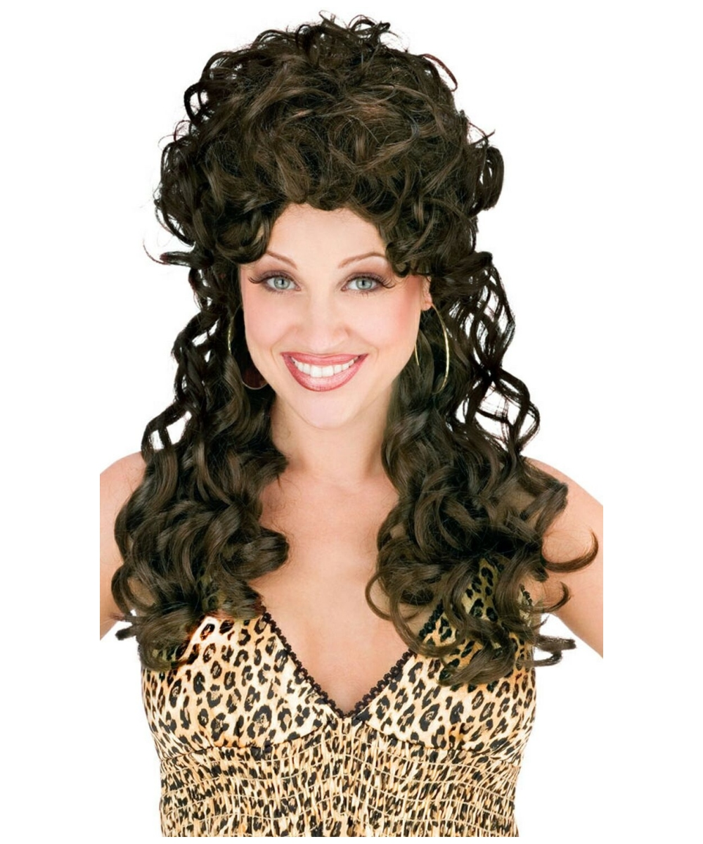 Trailer Park Trophy Wife Wig  sc 1 st  Wonder Costumes : trophy wife halloween costume  - Germanpascual.Com
