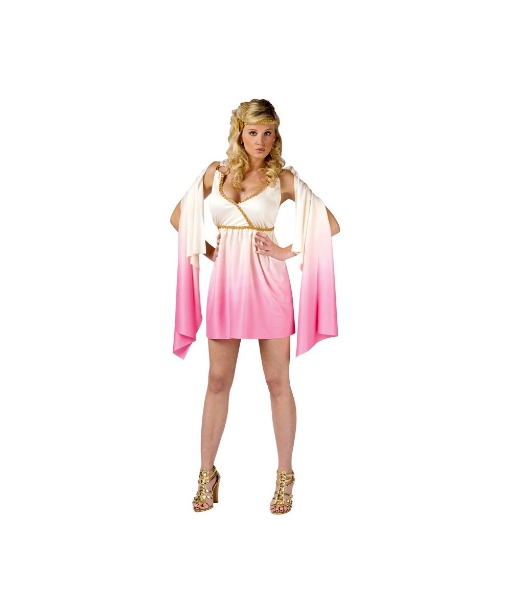 Roman Venus Sexy Adult Costume - Women Roman Costumes 456ba7440f