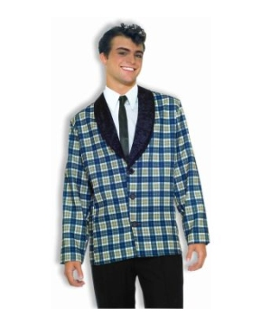 Buddy Holly Men Costume