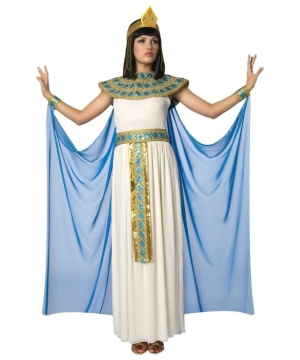 Cleopatra Egyptian Women Costume