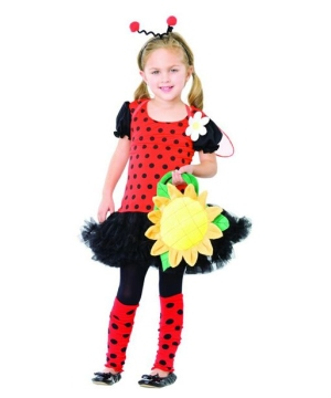 Daisy Bug Costume - Child Costume