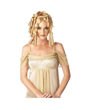 Goddess Wig Blonde - Accessory