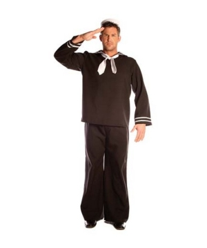 Mens Sailor Costume