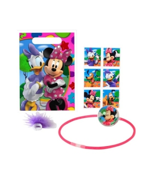 Minnie Mouse Party Favor Kit