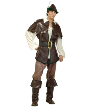 Robin Hood Men Costume Designer Collection