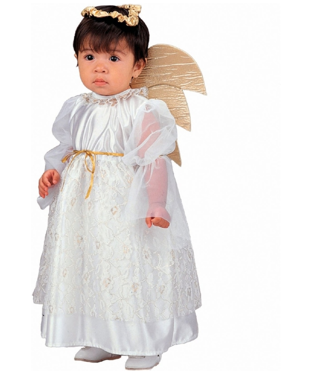 Little Angel Costume Kids Costumes