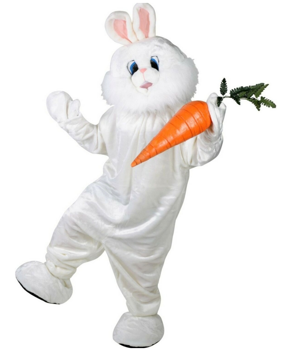 Adult Bunny Mascot Costume Adult Bunny Costumes