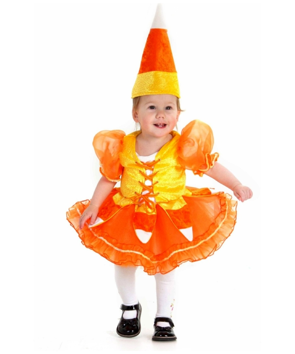sc 1 st  Halloween Costumes & Candy Corn Princess Kids Costume - Girl Candy Corn Costumes