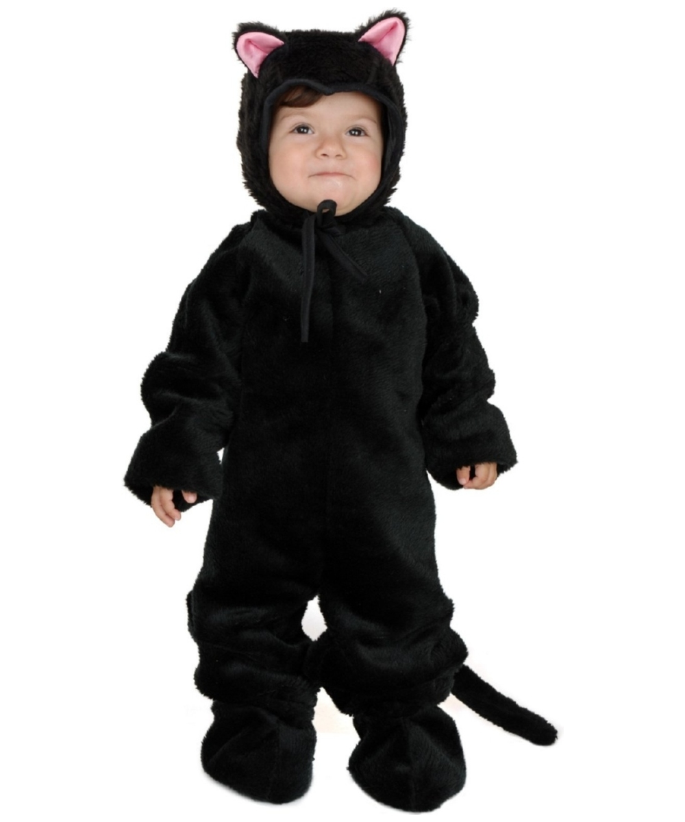 sc 1 st  Wonder Costumes & Little Cat Costume - Kids Halloween Costumes