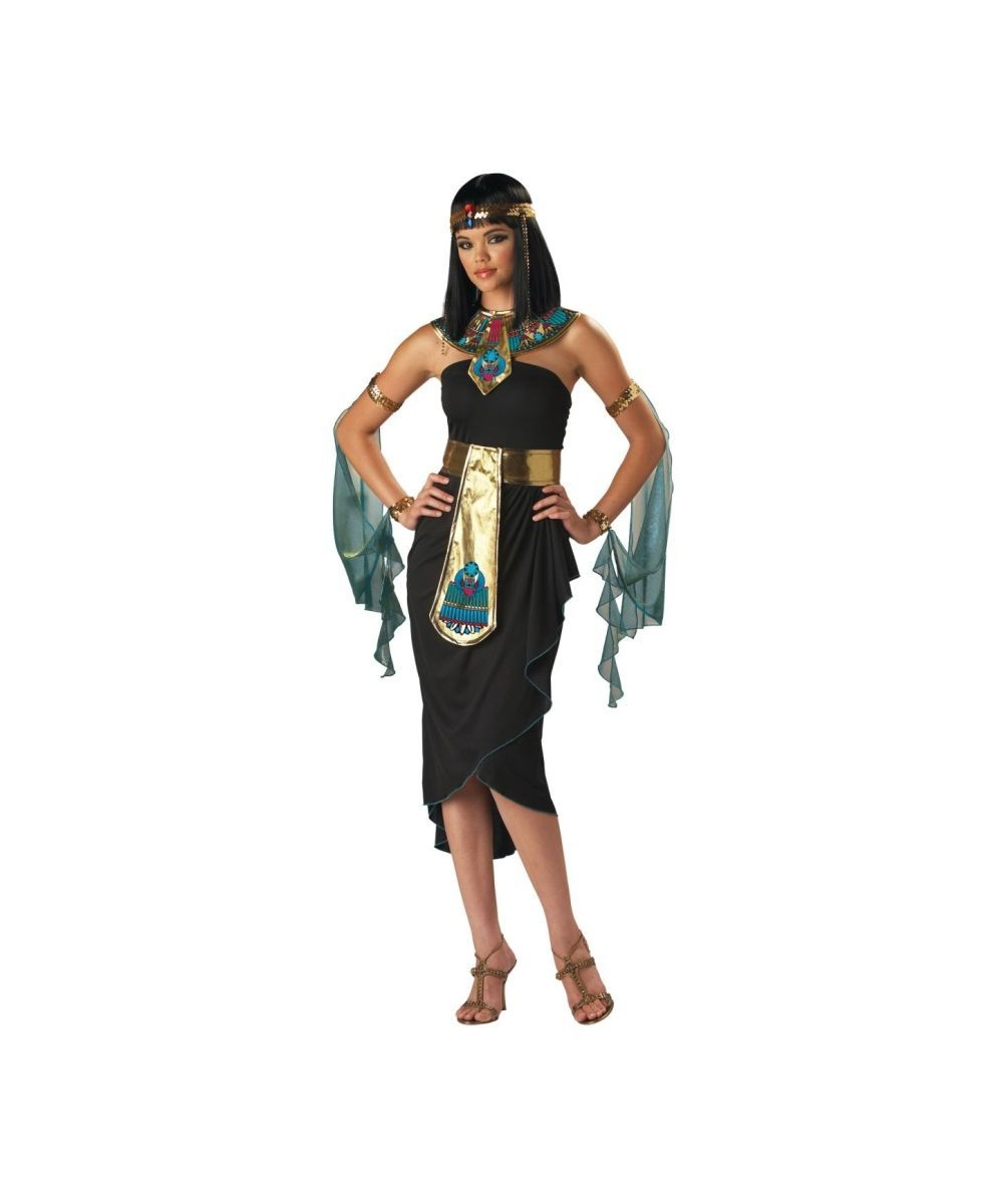 Cleopatra Womens Egyptian Costume