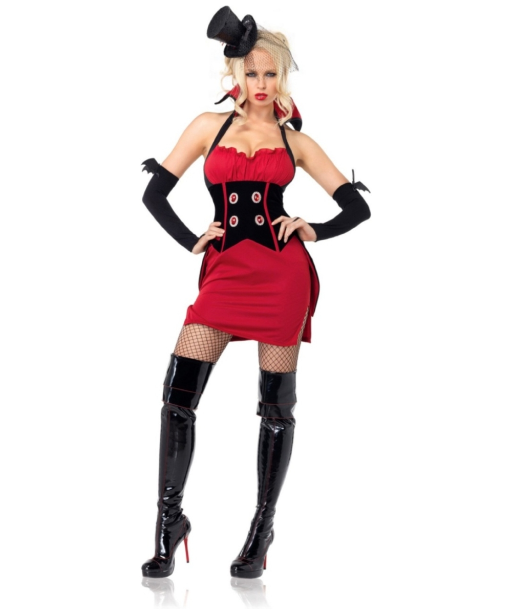 Coffin Queen Women Costume