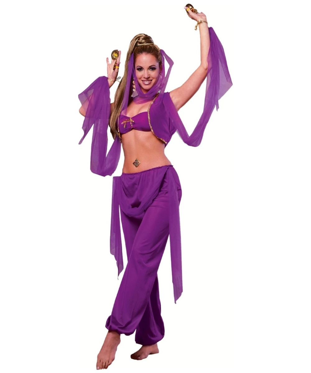 Desert Princess Womenu0027s Costume  sc 1 st  Halloween Costumes & Desert Princess Costume - Adult Halloween Costumes