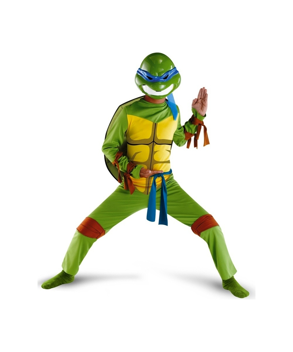 sc 1 st  Wonder Costumes : ninja turtle costume toddler  - Germanpascual.Com