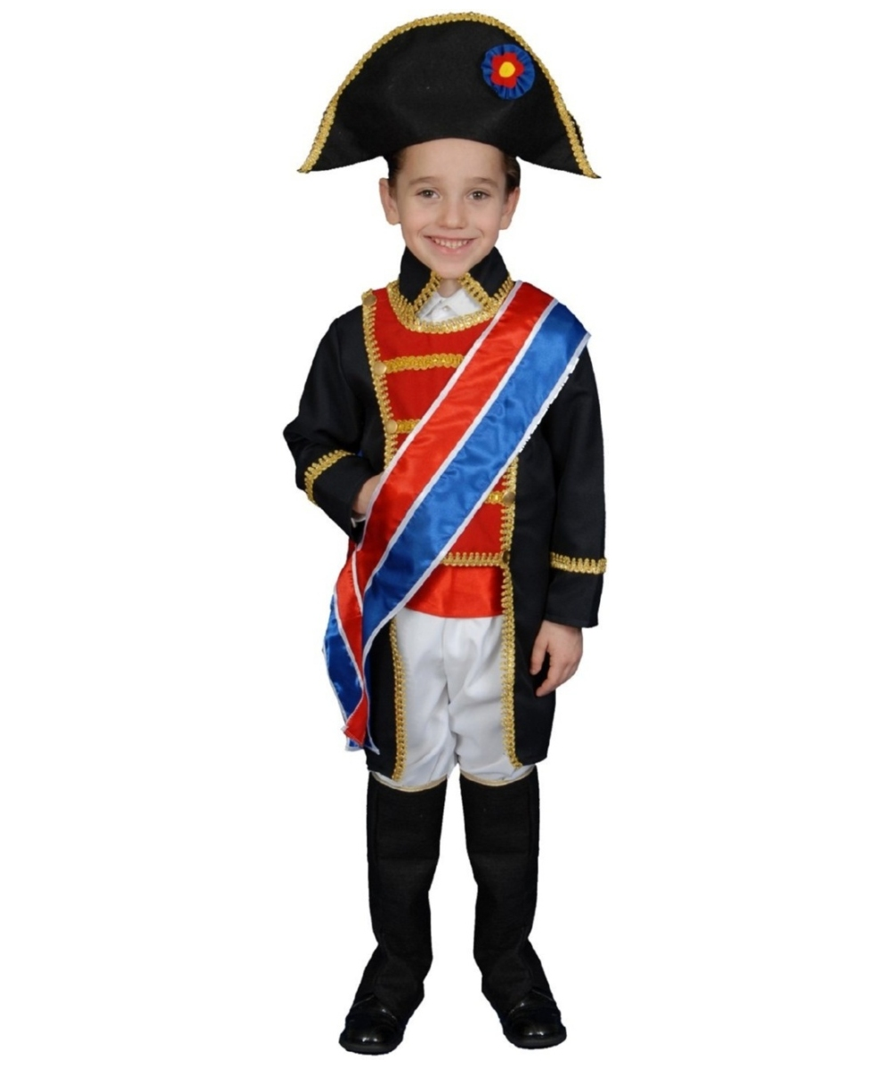 "napoleon was a child of the By any measure, it was a bizarre progression for someone often described as ""a child of the revolution"" napoleon enthusiasts tell a different story david chanteranne, ."