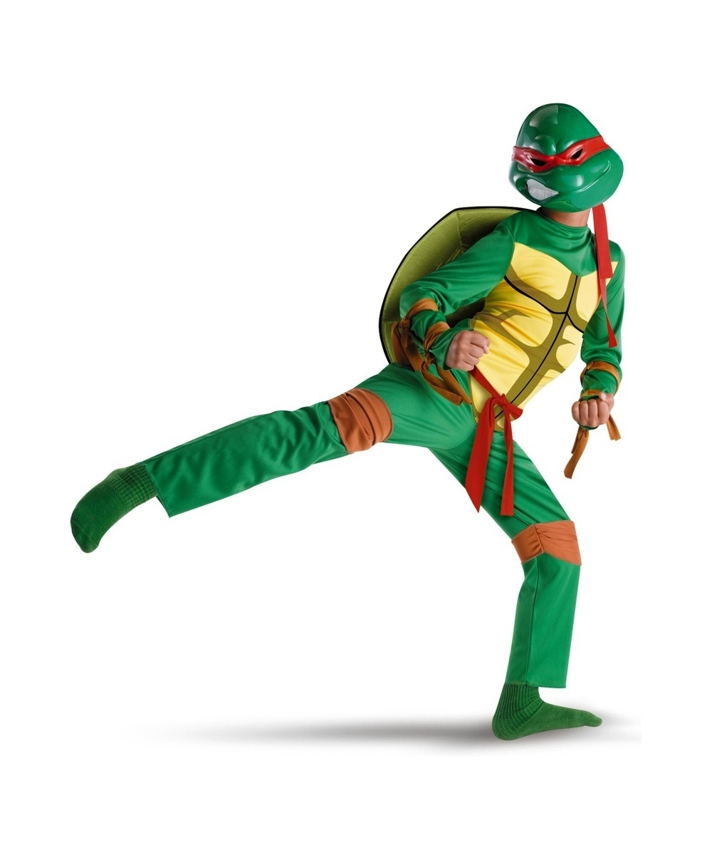 sc 1 st  Wonder Costumes : ninja turtles raphael costume  - Germanpascual.Com