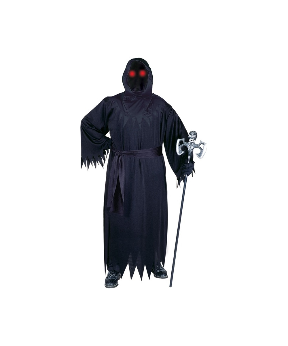 Fade In/fade Out Unknown Phantom Scary Halloween Costume