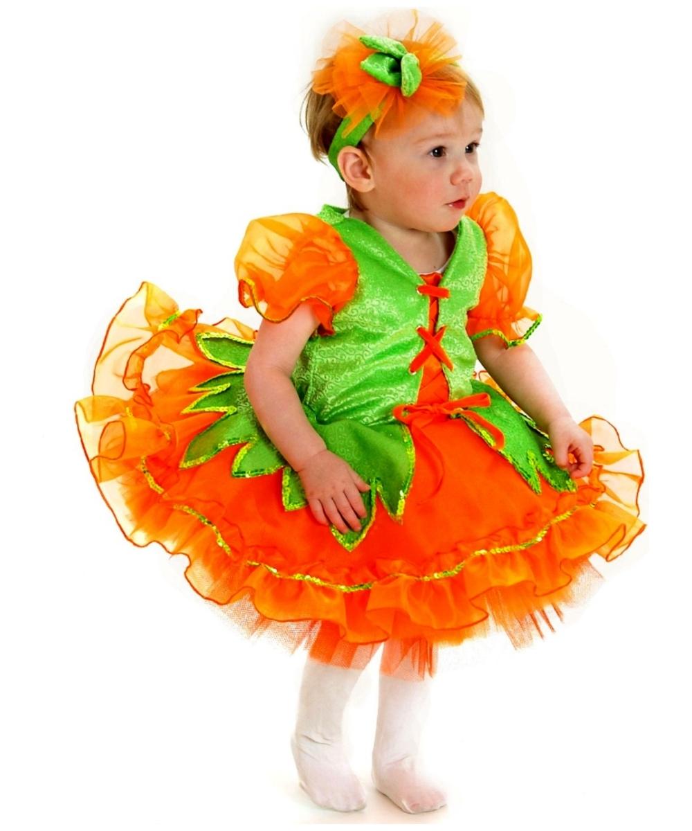 Pumpkin Princess Baby Disney Costume Kids Costumes