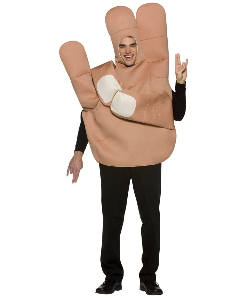 shocker costume - adult halloween costumes