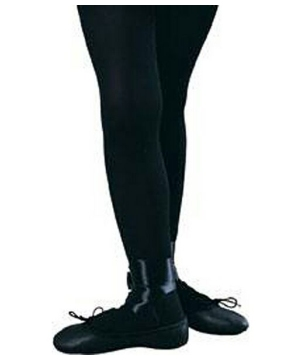 Black Tights - Child Costume Accessory