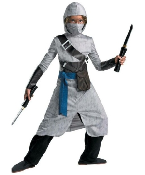 Boys Night Rogue Costume